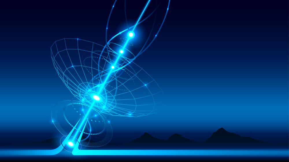 Искусственный интеллект изучает странные сигналы из космоса