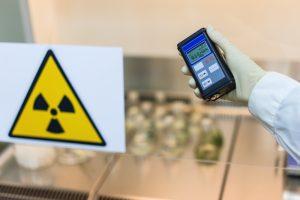 На российском полигоне произошел взрыв с выбросом радиации