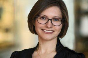 Украинка вошла в международный рейтинг молодых инноваторов
