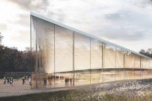 В Киеве появится первый в Восточной Европе мемориальный центр Холокоста