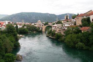 Война и мир Боснии и Герцеговины
