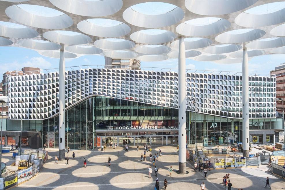 В Нидерландах появилась крупнейшая велопарковка в мире.Вокруг Света. Украина
