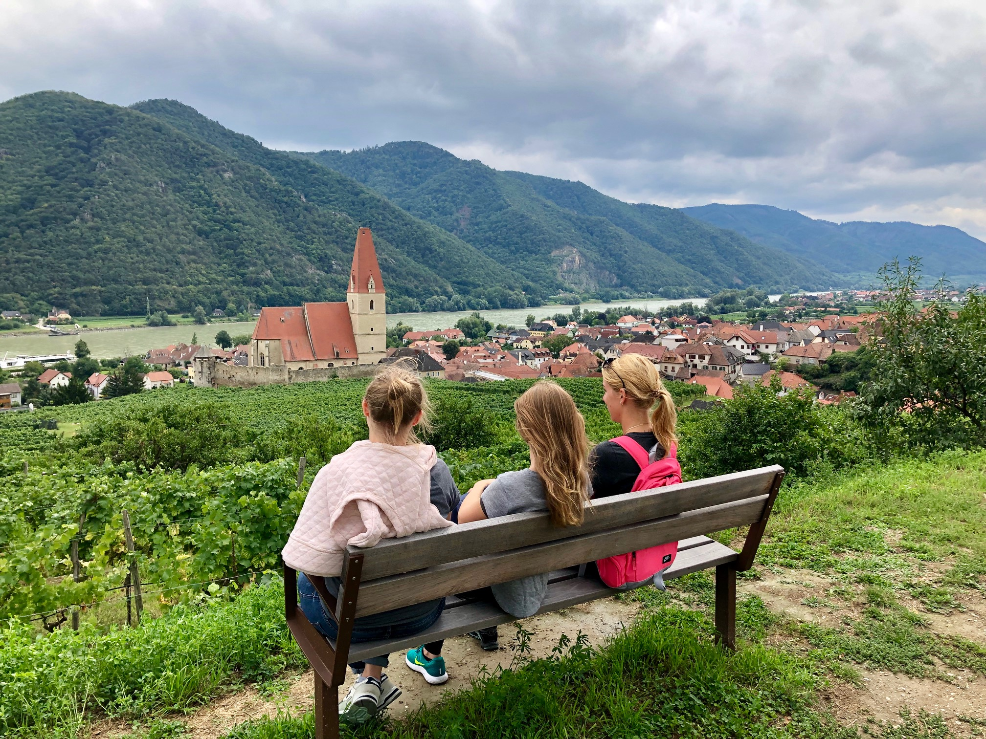 Уикенд в Австрии: чем заняться в долине Вахау