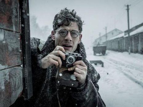 Фильм о Голодоморе  получил главную награду на польском кинофестивале