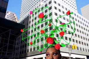 Фотограф Лэндон Нордман назвал Нью-Йорк главным источником вдохновения
