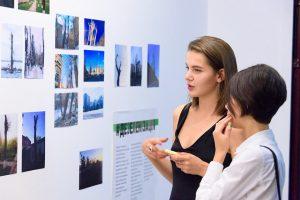 В Харькове состоится биеннале молодого искусства