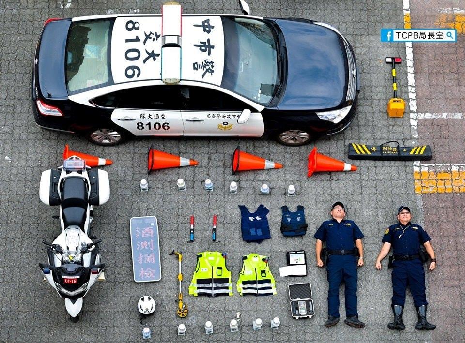 Полицейские по всему миру устроили забавный флешмоб.Вокруг Света. Украина