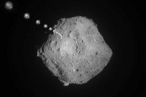 Япония отправит еще один посадочный модуль на астероид Рюгу