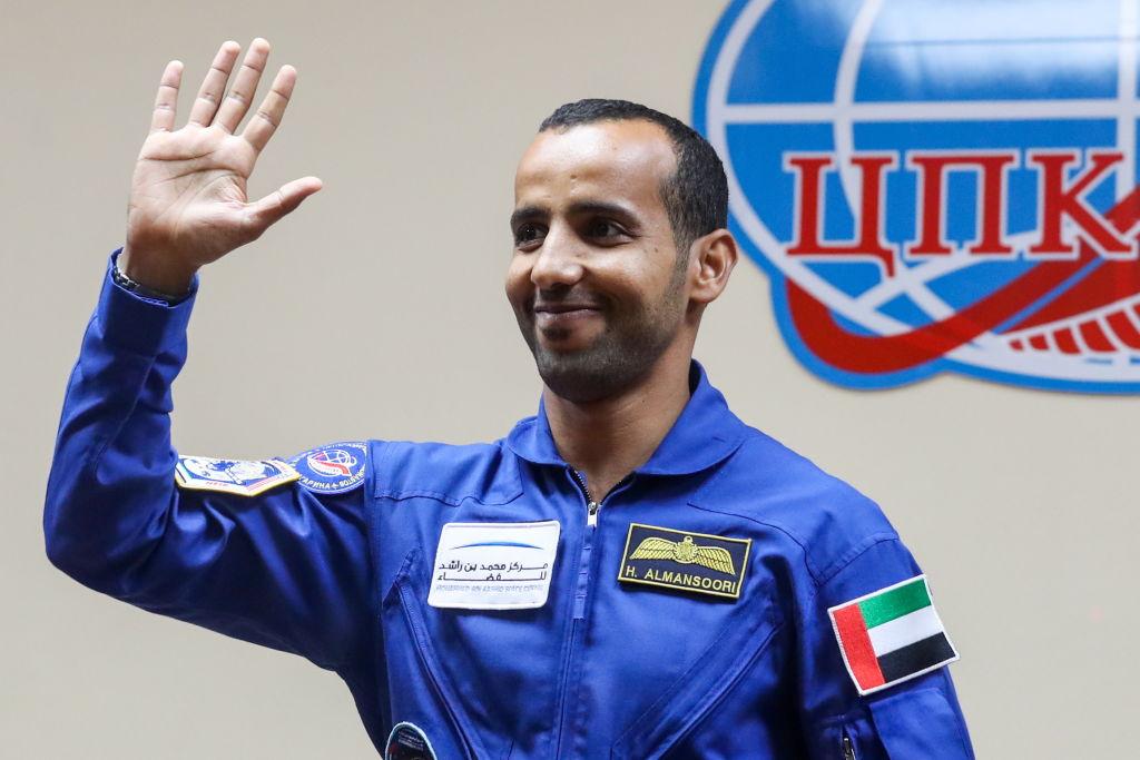 На Международную космическую станцию впервые отправится астронавт из ОАЭ
