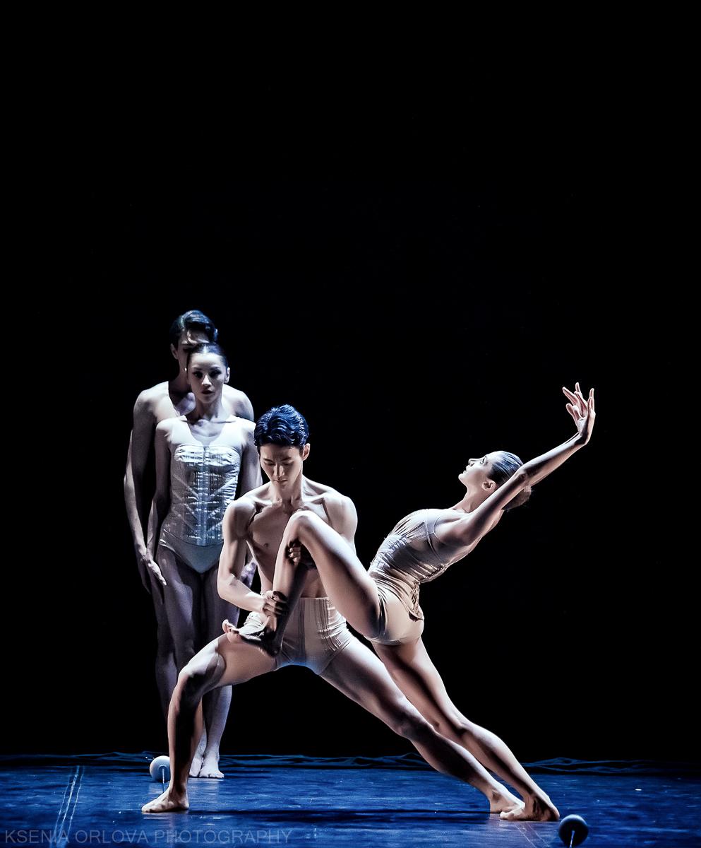 балет шедевры