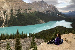 Страна озер: топ-5 впечатлений в Канаде