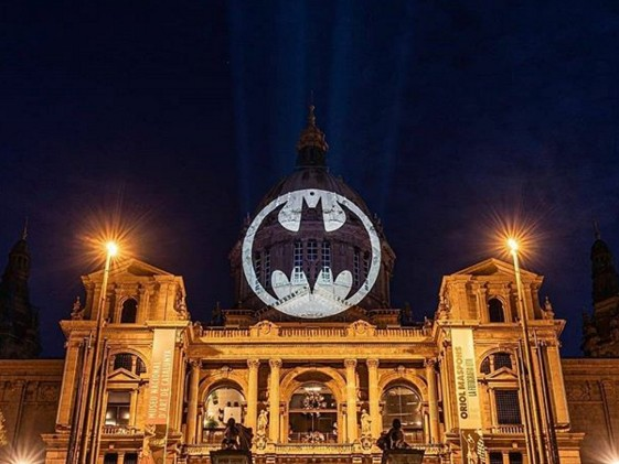 Мир отметил юбилей Бэтмена.Вокруг Света. Украина