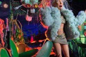 В Киеве сняли мультик о мусорной Барби