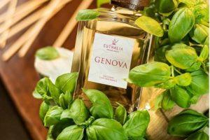 У Генуи появился свой парфюм