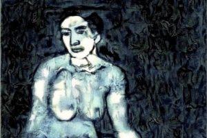 Искусственный интеллект восстановил закрашенную картину Пикассо
