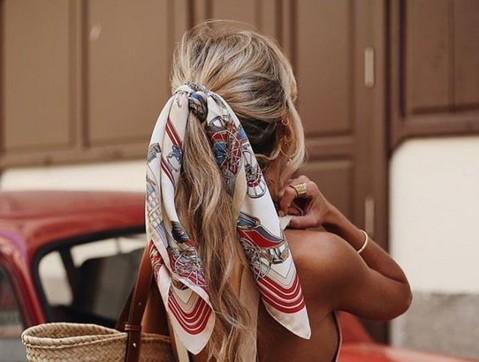 Мировые hair-стилисты определили главный тренд осени.Вокруг Света. Украина