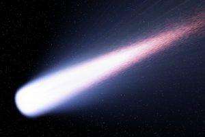 Первую межзвездную комету признали официально