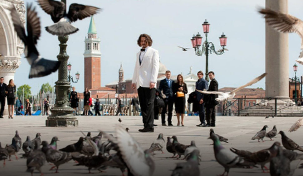 фильмы о Венеции