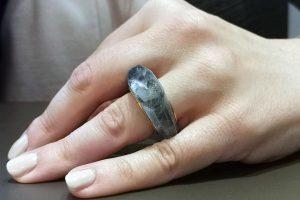 В Лондоне продадут кольцо Калигулы