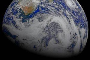 2 миллиарда лет назад 99 процентов живых организмов на Земле вымерли