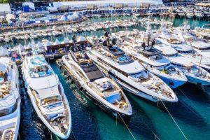 В Монако открылось самое престижное в мире шоу супер-яхт