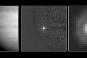 Ученые выяснили причину интенсивной вспышки на Юпитере