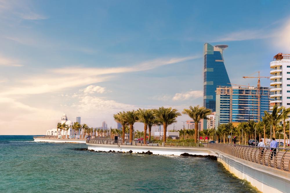 Саудовская Аравия вводит туристические визы