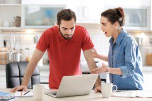 Психологи выяснили, о чем спорят счастливые пары