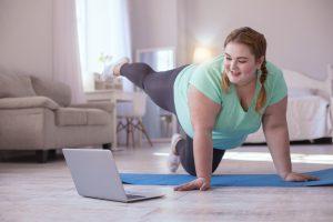 Ожирение вызвано не отсутствием силы воли – психологи