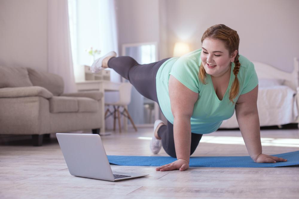 Ожирение вызвано не отсутствием силы воли – психологи.Вокруг Света. Украина