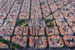 Самостоятельный тур по Барселоне: что посмотреть и что попробовать