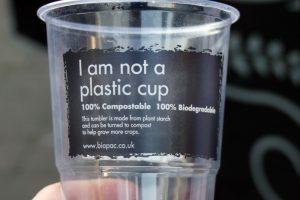 Биоразлагаемые материалы не лучше пластика?