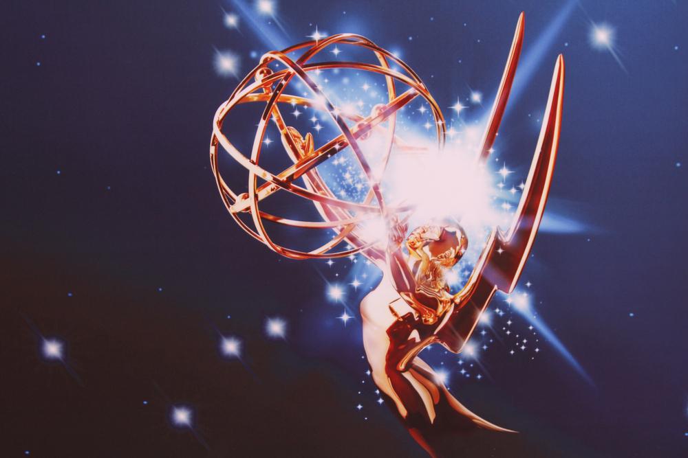 NASA получило два телевизионных «Оскара».Вокруг Света. Украина