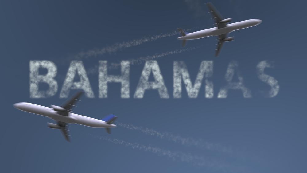 Аэропорт Багам из-за урагана Дориан оказался под водой.Вокруг Света. Украина