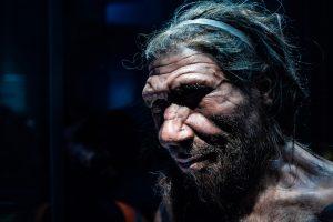 Археологи обнаружили уникальные групповые следы неандертальцев