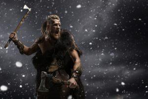 Белены объелись: ярость викингов была вызвана галлюцинациями
