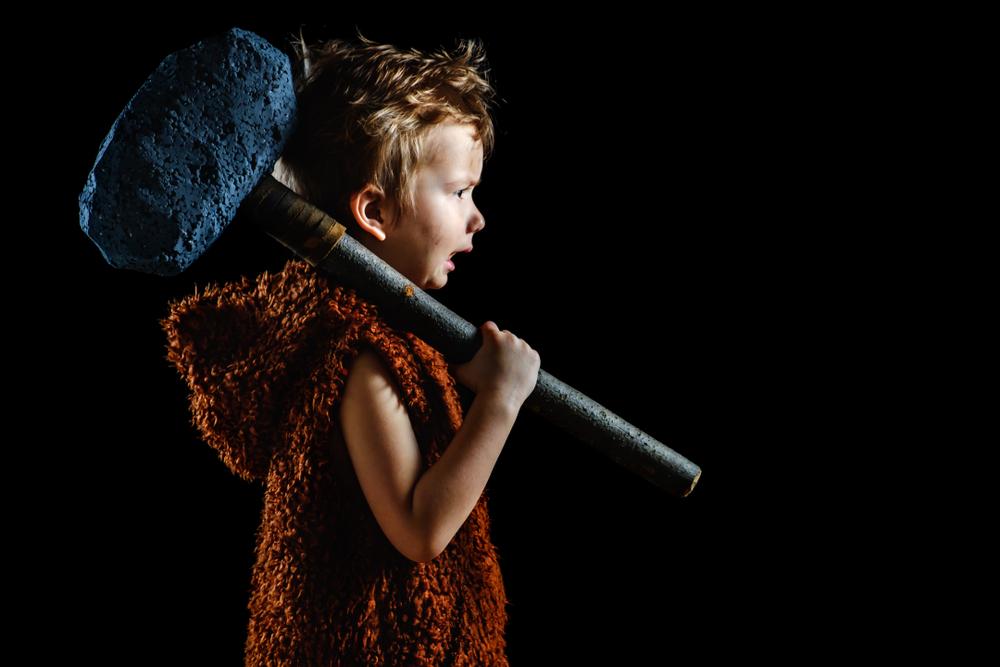 Неандертальцы вымерли из-за ушной инфекции.Вокруг Света. Украина