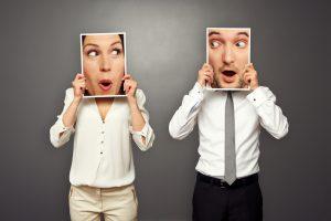 Память на лица связана с характером — психологи