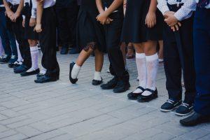 День знаний: ТОП-10 фактов о празднике