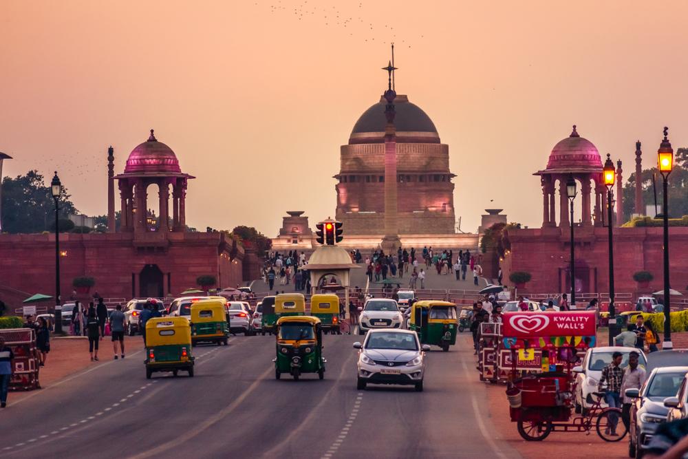 «Эйр Астана» увеличила количество стыковочных рейсов в Дели через Алматы.Вокруг Света. Украина