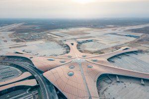 «Морская звезда» Дасин: в Пекине откроют еще один мега-аэропорт