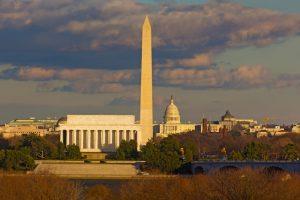 Монумент Вашингтона вновь откроют для туристов