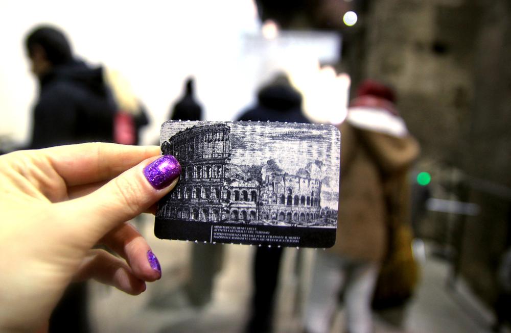 В Риме существенно подорожали билеты в Колизей