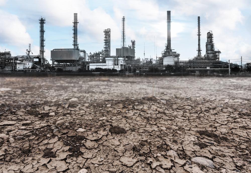 За пять лет температура на Земле выросла на 0,2 °C.Вокруг Света. Украина