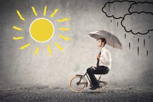Оптимизм продлевает жизнь — исследование
