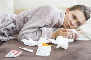 В США изобрели универсальное лекарство от простуды