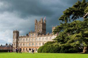 Замок из сериала «Аббатство Даунтон» сдают на Airbnb