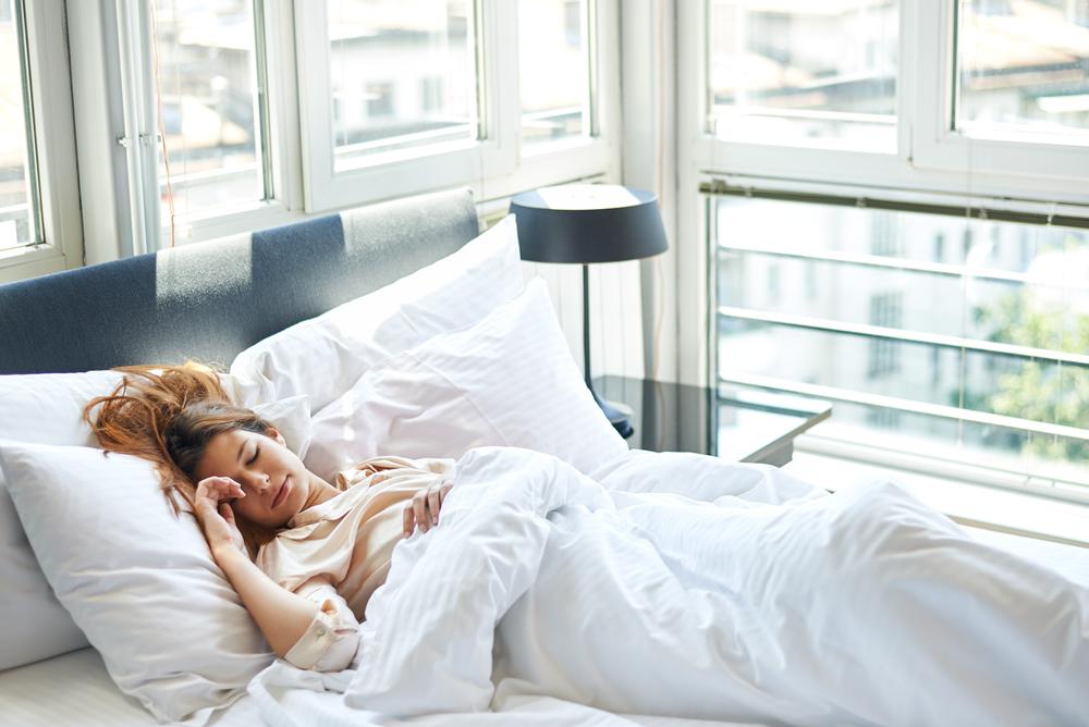 Ученые обнаружили генетическую мутацию, ответственную за продолжительность сна