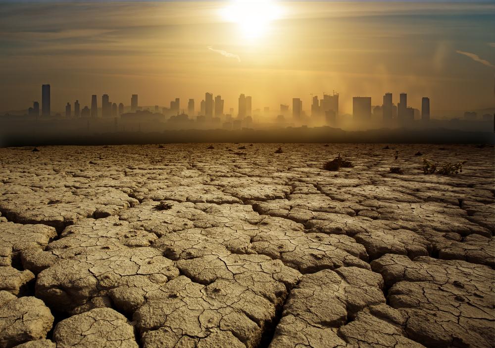 Земля теплеет быстрее, чем ожидалось