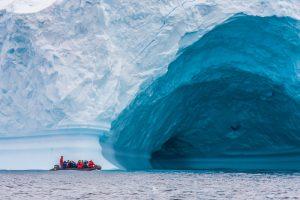 Гляциологи пробурят льды Антарктиды, чтобы уточнить климатические прогнозы